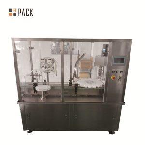 Maszyna do napełniania olejem cbd z kroplomierzem