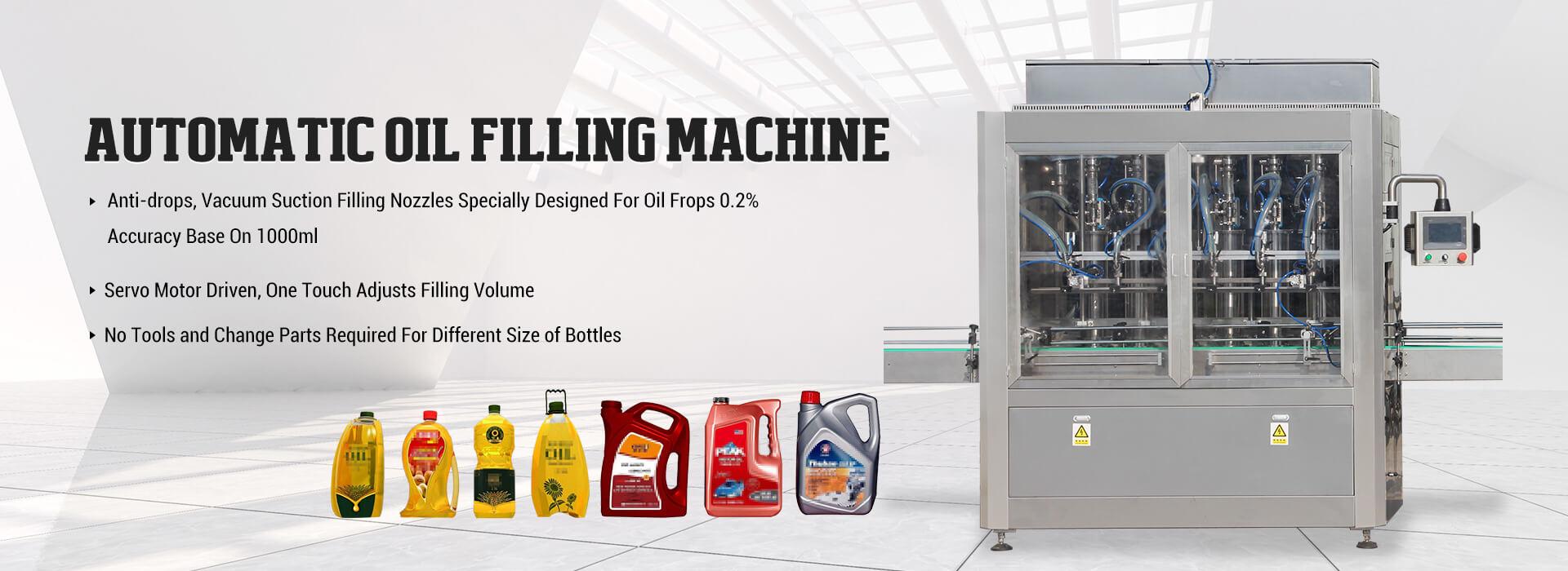 Maszyna do napełniania