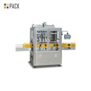 Automatyczna maszyna do napełniania pasty do oleju spożywczego, sosu