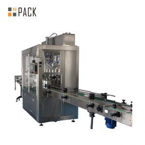 GMP CE ISO Certyfikat maszyny do napełniania płynnych nawozów kwasem humusowym