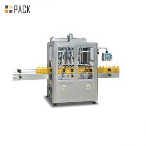 Maszyna do napełniania płynów do mycia naczyń / Maszyna do napełniania środków do czyszczenia toalet / Maszyna do napełniania detergentów