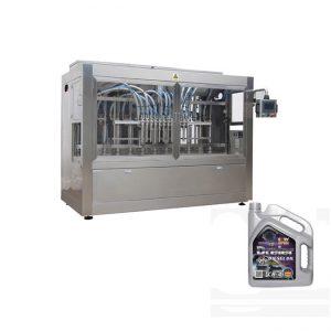 Automatyczna maszyna do napełniania olejem silnikowym do plastikowej butelki