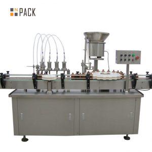 Maszyna do napełniania alkoholem etylowym 2 uncje