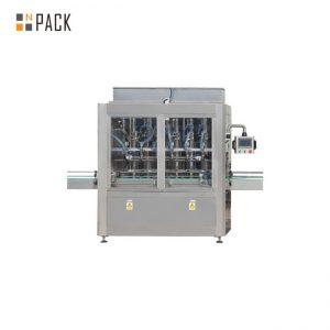 automatyczna maszyna do napełniania alkoholem sosu sojowego w occie płynnym