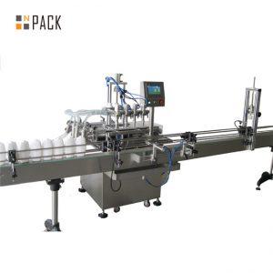 Automatyczna 5-litrowa butelka dla zwierząt Maszyna do napełniania olejem jadalnym